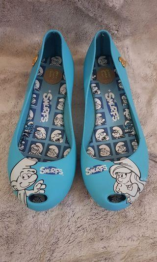 Melissa shoes smufts