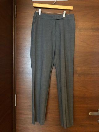 🚚 Paul Smith Slim Straight Leg Trousers IT40