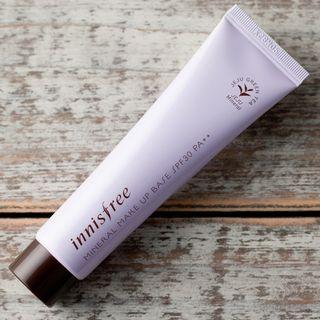Innisfree Mineral Make Up Base SPF30/PA++