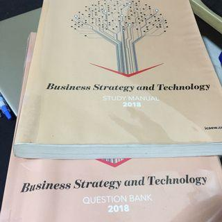 🚚 Icaew  business strategy technology