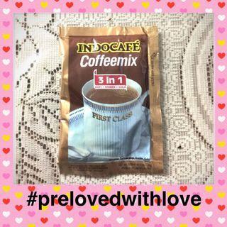 Prelovedwithlove gratis indocafe coffee mix #BAPAU