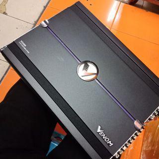 Power Venom VO406 4 Chanell