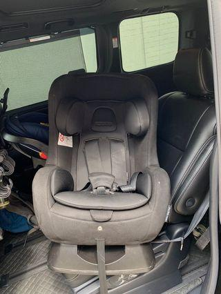 RECARO PRO RIDE HERO Car Seat