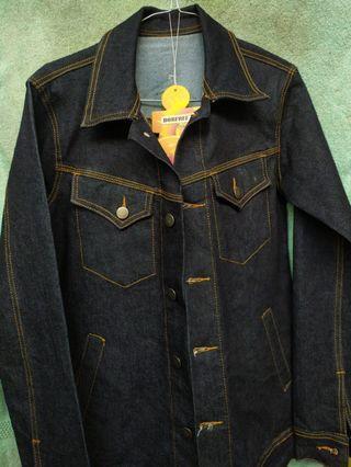 #BAPAU Jaket Jeans High Quality