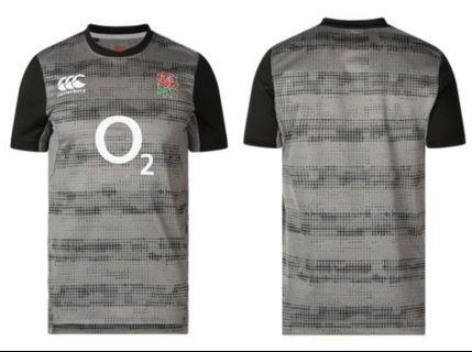 🚚 Canterbury England rugby tee