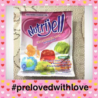 Prelovedwithlove gratis nutrijell