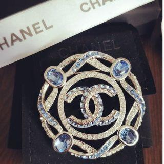 CHANEL XL BROOCH (Authentic)