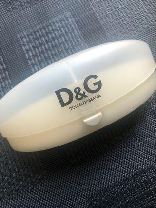 D&G Dolce & Gabbana vintage sunglasses eyewear