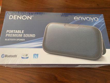 🚚 Denon Envaya DSB200 Bluetooth Speaker