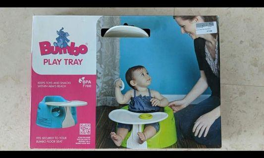 🚚 Bumbo play tray - new & unused