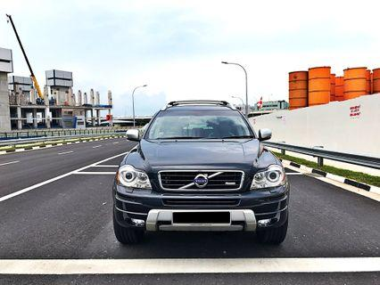 Volvo XC90 T5 Auto R-Design