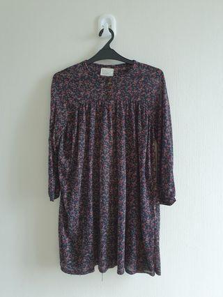 Dress/tunik Zara