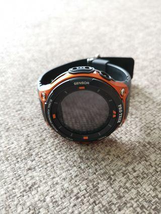 Casio Protrek WSD-F20 Smart Watch