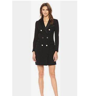 Brand New Anne Klein Tuxedo Dress