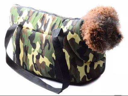 🚚 Dog bag