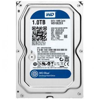 """WD Caviar Blue 1TB 3.5"""" Hard Disk"""