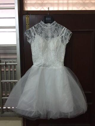 ROM dress