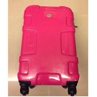 面交限定) american tourister suitcase