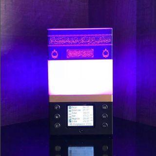 🚫OOS : Kaabah lamp / Quran Lamp/ Azan Lamp
