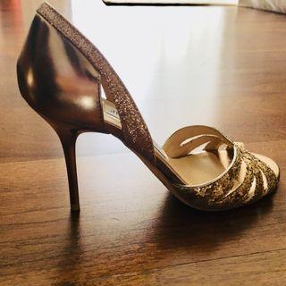 Jimmy Choo dress shoes