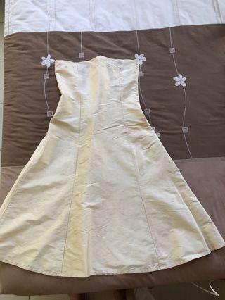 🚚 Evening Dress (Thai Silk)