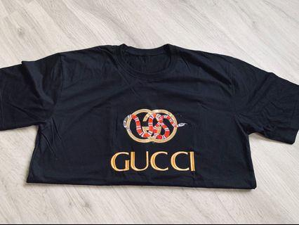 Gucci's Black instock Freesize(Fit L- L)