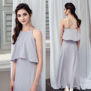 (M) Thread Theory From This Moment Dress (Dusty Yam)