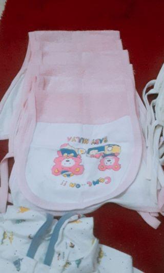 Popok bayi 6 pcs