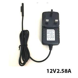 Ac Adapter Home Charger for Microsoft Surface Pro 3 Pro 4
