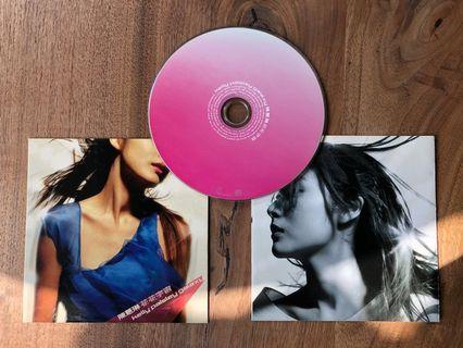 (包郵) 陳慧琳 花花宇宙 (2000) #祼碟 CD唱片