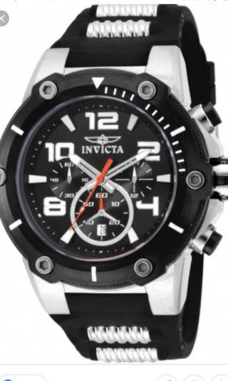 Invicta sport watch 17202
