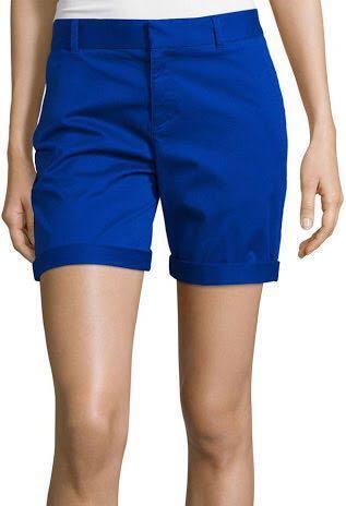 STYLUS , boyfriend bermuda shorts