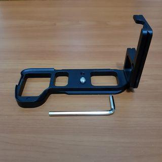 L-Plate / L-Rig untuk Sony A7ii / A7 Mark 2