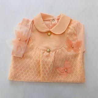 Raya onesies. Baby bodysuit.