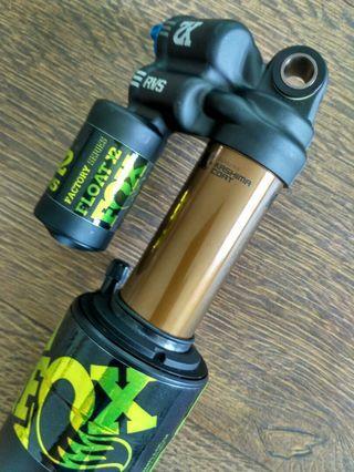 Fox Float X2 Rear Shock