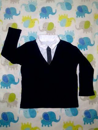 Sweatshirt import