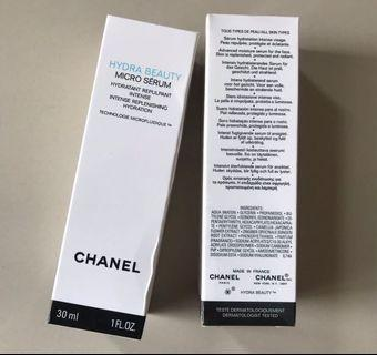 Chanel hydra beauty micro serum-30ml
