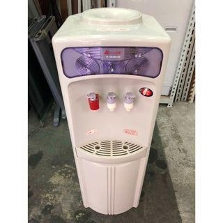 非凡二手家具 元山牌 冰溫熱蒸餾水式飲水機*型號:YS-1994BWSI(N)*飲水供應機*飲水機*二手開飲機