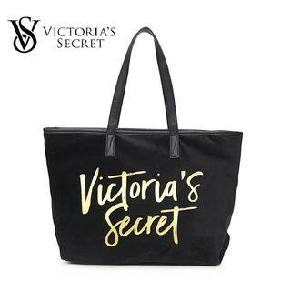 AUTHENTIC VICTORIA SECRET  SHOPPER TOTE