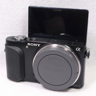Sony Nex-3N Body Only - Screen Faulty, External HDMI Okay