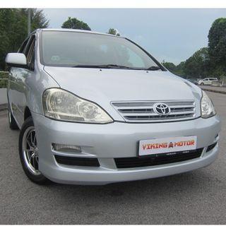 Toyota Picnic 2.0 Deluxe Auto