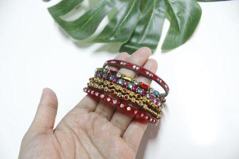 #BAPAU Set Mix Bracelets