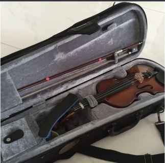 Children Violin