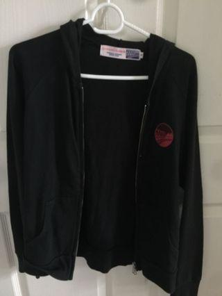 🚚 Vintage Black Jacket