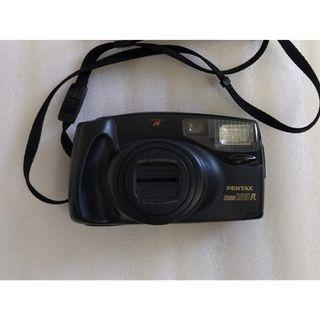 Pentax 105-R 35mm Automated FILM Camera  with Built-In Zoom Lens