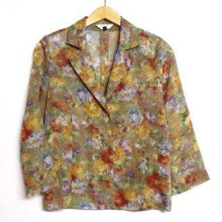 Vintage Blazer #BAPAU