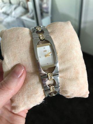 Brand New Jag Watch - unworn but needs new battery 👌🏼