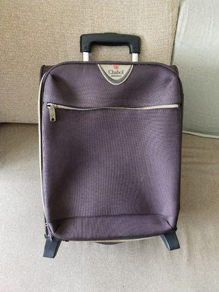 Chabot small cabin bag