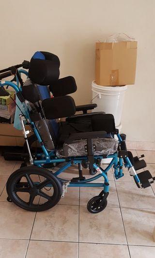 Wheelchair (Hopkin)