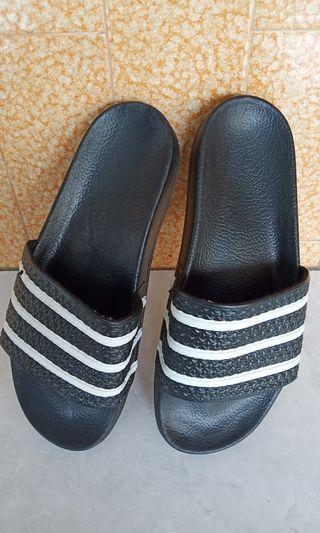 #BAPAU sandal adidas adilette
